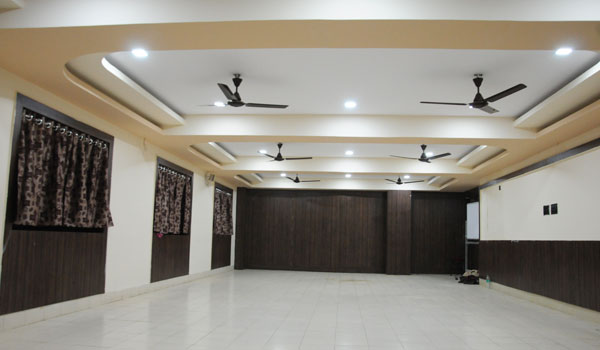 Conference Hall, Hotel Ganapathi, Bargarh